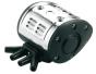 Mungitura – Impianto di mungitura – Mungitrice - 1019018 -LL90 - 4VIE - 60/40 - Pulsazione - Pulsatori pneumatici LL90