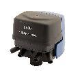 Mungitura – Impianto di mungitura – Mungitrice - 1069003 -LE30 - 24VDC - 4VIE - CON FILTRO - Pulsazione - Pulsatori elettronici LE30 & LP30