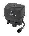Mungitura – Impianto di mungitura – Mungitrice - 1069010 -LP30 - 24VDC - 2VIE - ARIA FILTRATA - Pulsazione - Pulsatori elettronici LE30 & LP30