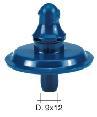 Mungitura – Impianto di mungitura – Mungitrice - 1900014 -SPINJET JETTER D.18 - PECORE - Lavaggio - Washing Jetters, Cups & Spares