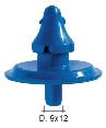 Mungitura – Impianto di mungitura – Mungitrice - 1900029 -SPINJET JETTER D.22 - BOVINE /CAPRE - Lavaggio - Washing Jetters, Cups & Spares
