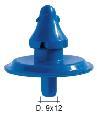 Mungitura – Impianto di mungitura – Mungitrice - 1900030 -SPINJET JETTER D.24 - BOVINE - Lavaggio - Washing Jetters, Cups & Spares