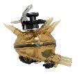 Mungitura – Impianto di mungitura – Mungitrice - 203323-01 -IPCLAW035 - GEA Bracket - Collettore - IPC300