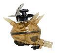 Mungitura – Impianto di mungitura – Mungitrice - 203495-01 -IPCLAW226 - GEA Bracket - Collettore - IPC300