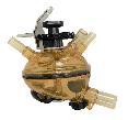 Mungitura – Impianto di mungitura – Mungitrice - 203499-01 -IPCLAW230 - GEA Bracket - Collettore - IPC300