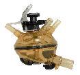 Mungitura – Impianto di mungitura – Mungitrice - 203772-01 -IPCLAW075 - InterPuls Bracket - Collettore - IPC300