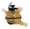 Mungitura – Impianto di mungitura – Mungitrice - 203792-01 -IPCLAW108 - Fullwood Bracket - Collettore - IPC300