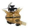 Mungitura – Impianto di mungitura – Mungitrice - 203795-01 -IPCLAW131 - Gascoigne Melotte Bracket - Collettore - IPC300