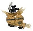 Mungitura – Impianto di mungitura – Mungitrice - 203803-01 -IPCLAW107 - Fullwood Bracket - Collettore - IPC300
