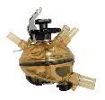 Mungitura – Impianto di mungitura – Mungitrice - 203807-01 -IPCLAW246 - Fullwood Bracket - Collettore - IPC300