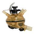 Mungitura – Impianto di mungitura – Mungitrice - 203815-01 -IPCLAW254 - Gascoigne Melotte Bracket - Collettore - IPC300