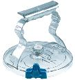 Mungitura – Impianto di mungitura – Mungitrice - 3100002 -COP. TRASP. LIBERO 16 - Trasporto Latte e Carrellate - Coperchi