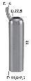 Mungitura – Impianto di mungitura – Mungitrice - 4208215 -CANN. 44,5X2,5X155 D.22,5 - Gruppi di mungitura - Cannelli