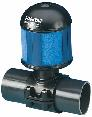 Mungitura – Impianto di mungitura – Mungitrice - 5009001 -VALVOLA PRINCIPALE 4000 (MCV)  C/SC - Controllo del vuoto - Regolatori del vuoto