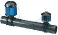 Mungitura – Impianto di mungitura – Mungitrice - 5009025 -STABILVAC 4000 SEPARATE CON Q.M. KIT - Controllo del vuoto - Regolatori del vuoto