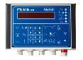 Mungitura – Impianto di mungitura – Mungitrice - 5550001 -PANNELLO IMILK700 - Automazione - Misuratore di produzione iMilk700