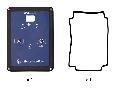 Mungitura – Impianto di mungitura – Mungitrice - 5630009 -PANN. FRONTALE ACR-SMART - Automazione - Stacchi automatici ACR