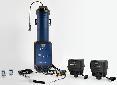 Mungitura – Impianto di mungitura – Mungitrice - 5639007 -*ACRsmart Plug & Play - Automazione - Stacchi automatici ACR