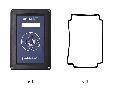 Mungitura – Impianto di mungitura – Mungitrice - 5650062 -Kit Cop.+Pulsantiera iMilkNET - Automazione - iMilk600