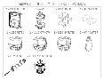 Mungitura – Impianto di mungitura – Mungitrice - 5659028 -Bundle iMilk600 Panel Pro + DVC800AS (2X) - Automazione - iMilk600