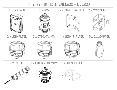 Mungitura – Impianto di mungitura – Mungitrice - 5659029 -Bundle iMilk600 + DVC800 (2X) - Automazione - iMilk600